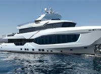 2022 Numarine 37XP Hull #5