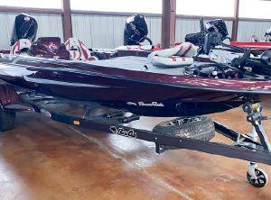 2021 Bass Cat Boats Cougar