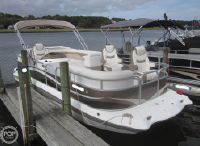 2013 SouthWind 229 LC