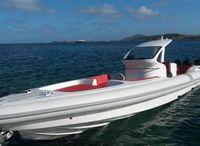 2021 Pirelli PZero 1400 Outboard Edition
