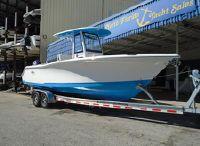 2022 Sea Hunt Ultra 275 SE