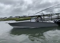 2019 Cape Horn 36 XS with Furuno Sonar