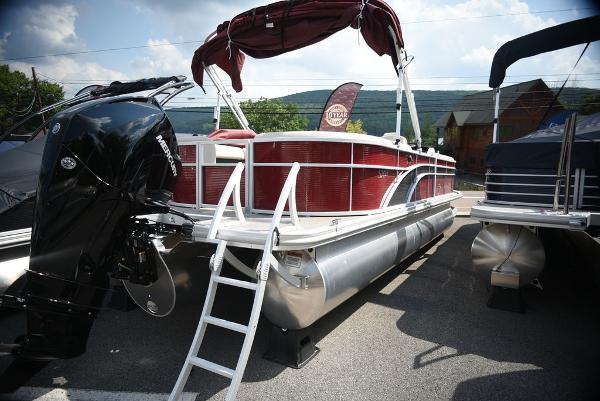 Pontoon boats for sale - Boat Trader