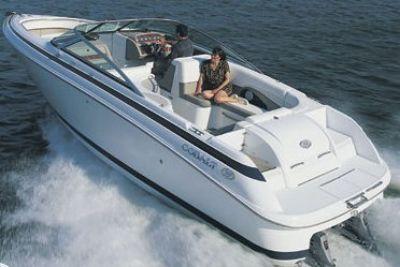 2000 Cobalt 292 Bowrider