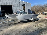 2021 Smoker Craft 2072 Pro CC Sportsman
