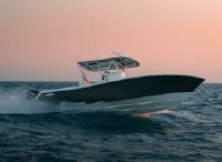 2022 Invincible 33 Open Fisherman