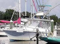 1997 Travis Yachts Inc Custom 30