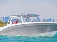 2021 Concept 4400 Sport Yacht