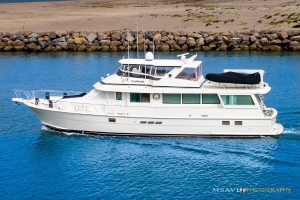Motoryacht for sale in California - Boat Trader