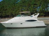 2000 Carver 350 Mariner