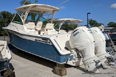 Grady White 330 Express Boats For Sale Boat Trader
