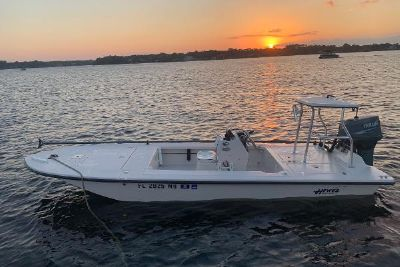 2005 Hewes Tailfisher
