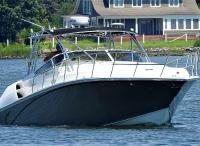 2006 Fountain 38 Express Sportfish Cruiser