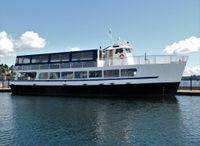 1967 Blount Marine Corporation Commercial Passenger Vessel