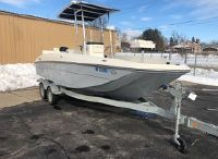 2017 Bayliner 210 ELEMENT/F