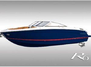 2022 Cobalt R6