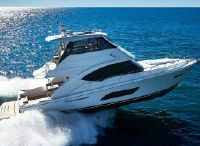 2022 Riviera 57 Enclosed Flybridge
