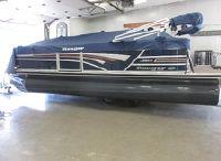2021 Ranger 220 Cruise