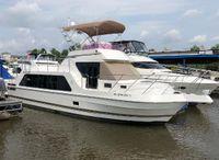 2008 Harbor Master 400 C