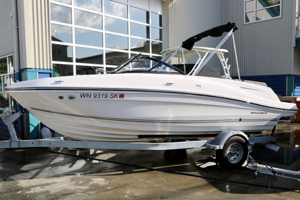 Bayliner boats for sale in 98206 - Boat Trader