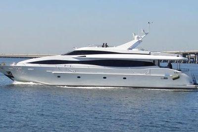 2006 Westship Motoryacht