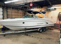2013 Regal 3200 Bowrider