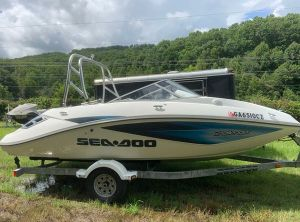 Sea-doo 180 Challenger boats for sale - Boat Trader