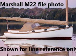 1970 Marshall M22