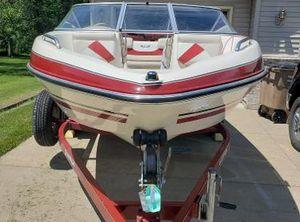 2007 Glastron GT 185 Ski & Fish