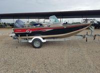 2012 G3 Angler V172 FS