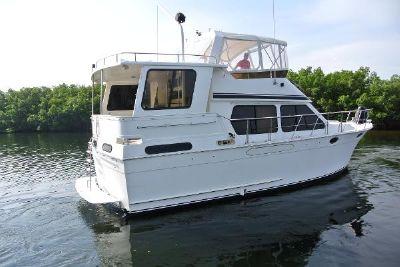 1988 Aquarius Double Cabin Sundeck