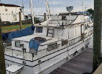 1979 Marine Trader 43