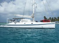 1993 Outremer 55 STANDARD