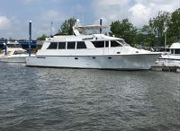 1991 Vantare Motor Yacht 64