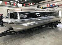 2021 Avalon GS Cruise - 25'
