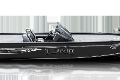 2020 Lund 2075 Pro V Bass