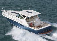 2022 Tiara Yachts 39