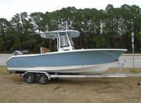 2021 Sea Hunt 255 Ultra