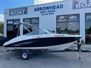 2013 Yamaha Boats SX190