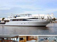1998 Tarrab Tarrab Motor Yacht