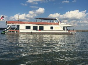Sumerset Houseboats Boats For Sale Boat Trader