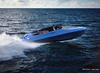 2022 Custom #1 Hull
