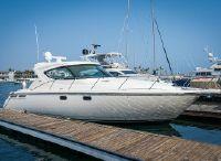2012 Tiara Yachts 4500 Sovran