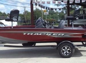 Tracker Pro Team 175 Txw boats for sale - Boat Trader