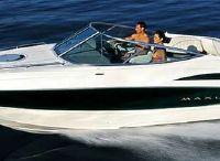 1996 Maxum 2300 SC