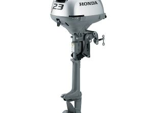2019 Honda BF2.3DHLCH