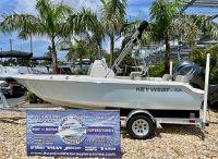 2022 Key West 189FS