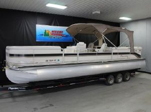 Pontoon boats for sale in Minnesota - Boat Trader