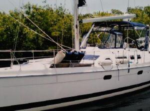 2002 Hunter 456