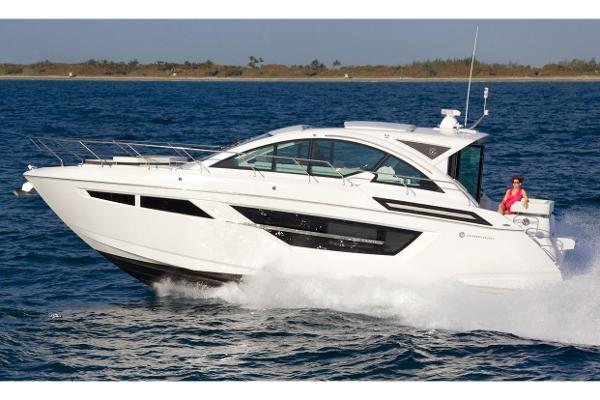 Cruisers Yachts 50 Cantius boats for sale - Boat Trader